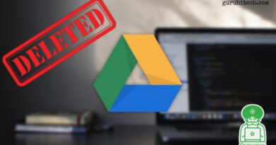 google-drive-deleted-files