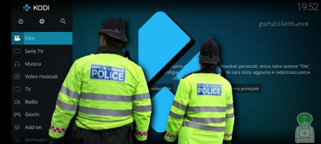 Image Result For Iptv Uk Police
