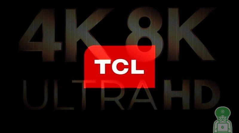TCL-TV-4K-8K