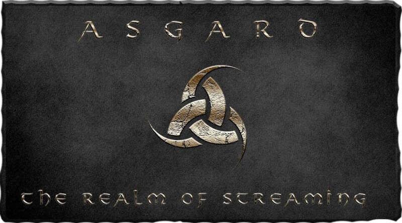 asgard fanart