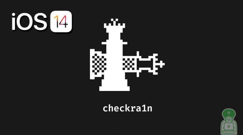 checkra1n-jailbreak