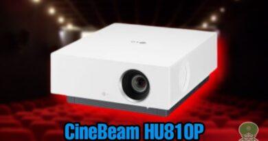 cinebeam-hu810p