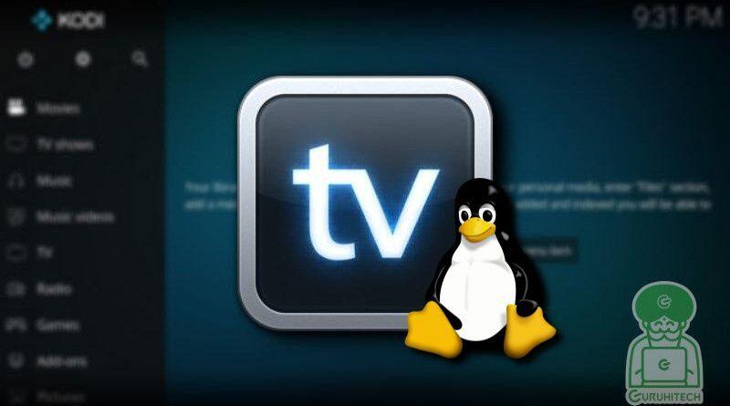 client-pvr-su-ubuntu