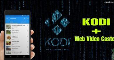 kodi-with-web-video-caster