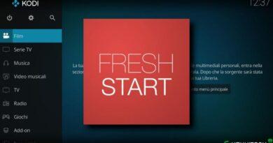 fresh start fanart