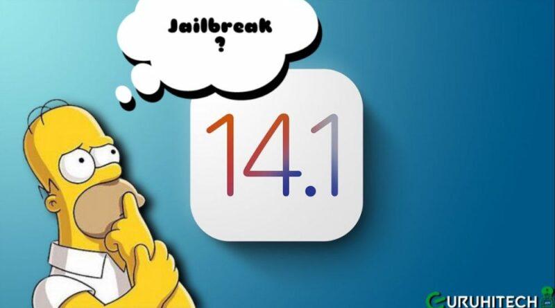ios-14.1-jailbreak