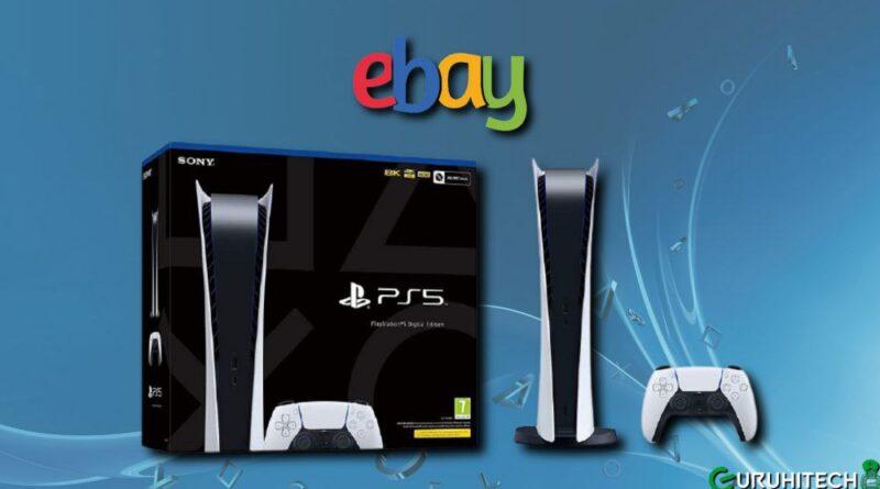 ps5-disponibile-su-ebay