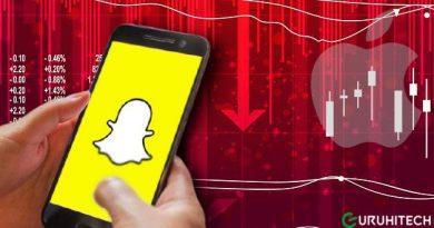 snapchat-monitoraggio