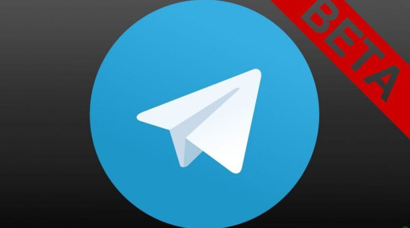 telegram-beta