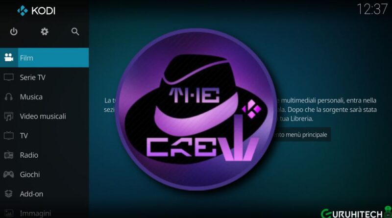 the crew fanart