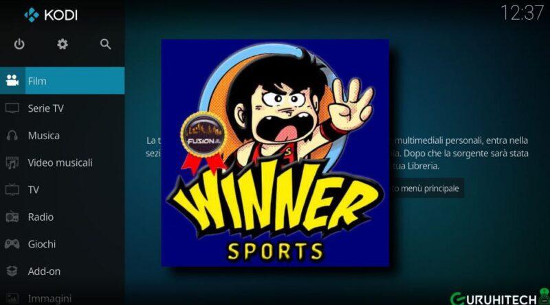 winner sports fanart