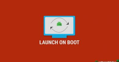 launch-on-boot