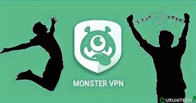monster-vpn