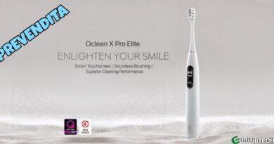 prevendita-spazzolino-oclean-x-pro-elite