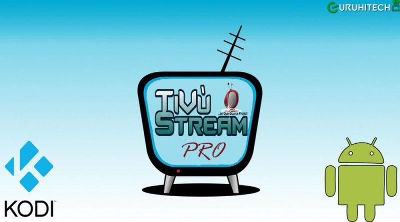 tivustream-pro