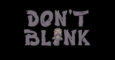 blink fanart