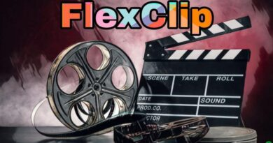 flexclip copertina