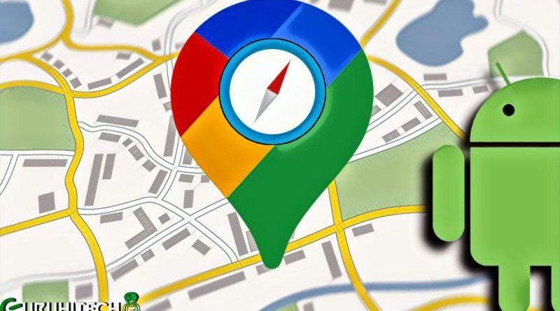 google-maps-con-bussola