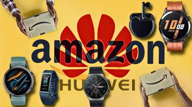 offerte-huawei-amazon