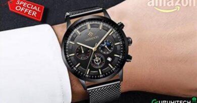orologio-wishdoit-in-offerta-su-amazon