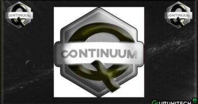 q continuum fanart