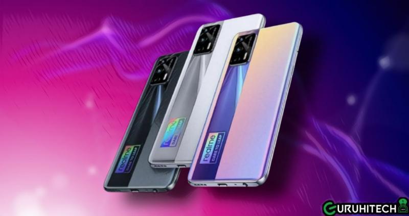Realme-X7-Max-5G