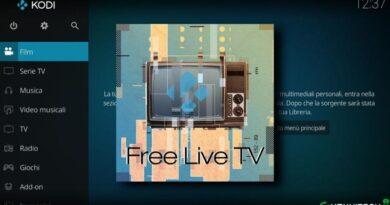 free live tv fanart