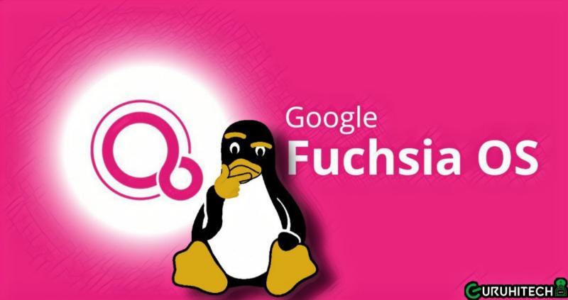 google-fuchsia-os-1.0-lanciato