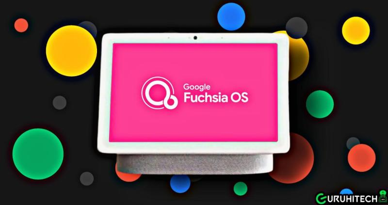 google-fuchsia-su-nest-hub