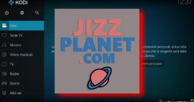 jizz planet fanart