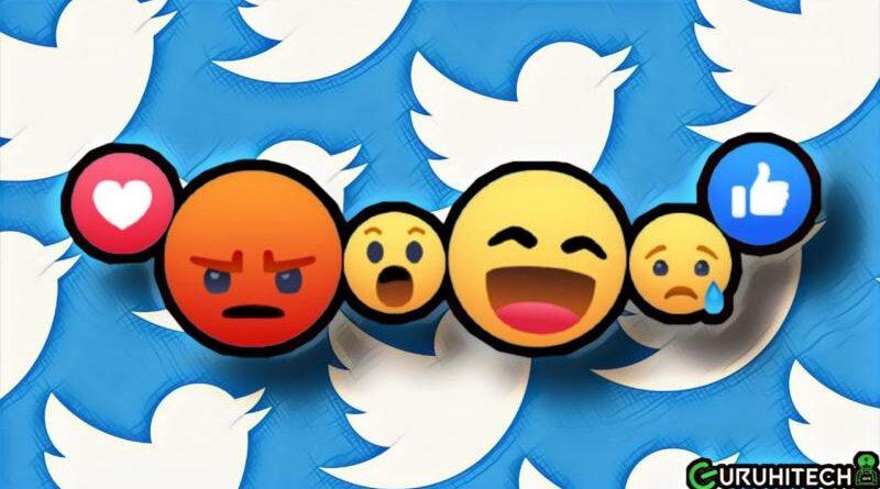 le-emoji-reactions-potrebbero-arrivare-su-twitter