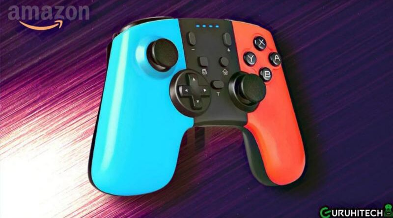 plusysee-controller-wireless-in-offerta-per-nintendo-switch