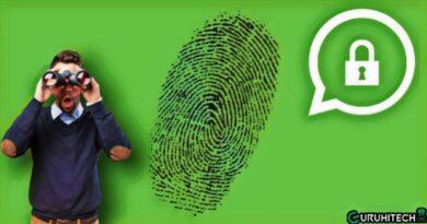 whatsapp-impronta-digitale