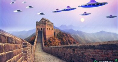 UFO-in-cina