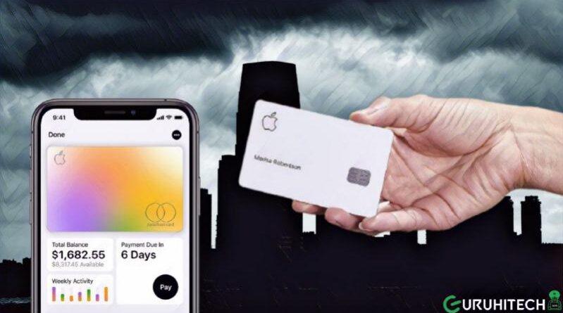 apple-card-fuori-servizio