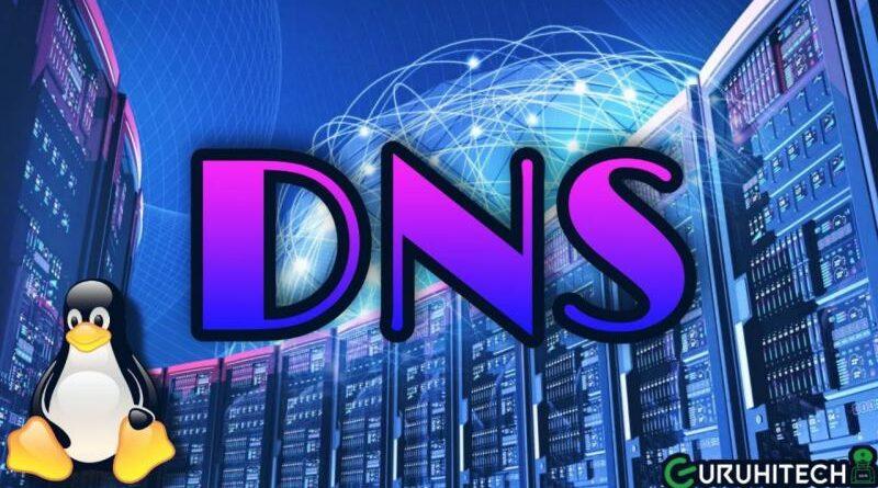 dns-linux