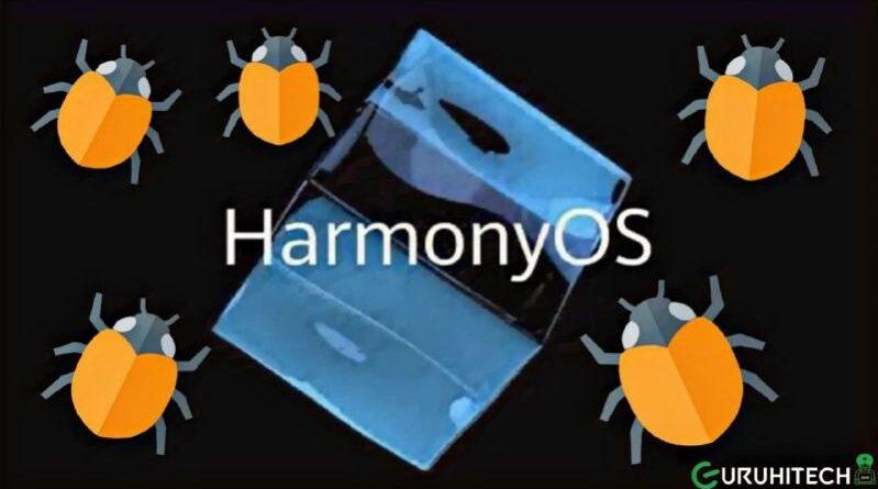 harmonyos-bug-fixes
