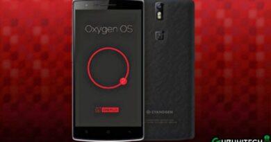 oxygenOS resta su OnePlus