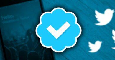 Twitter-Verification