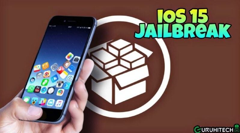 ios-15-jailbreak