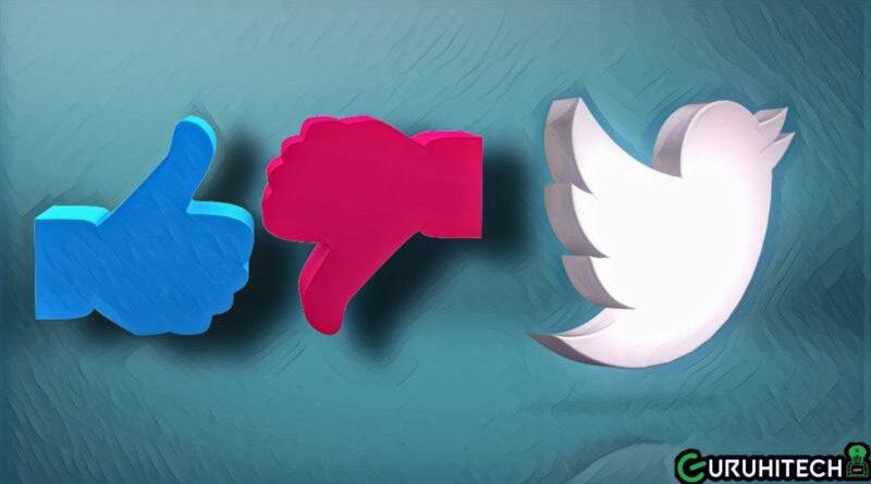 like-dislike-twitter