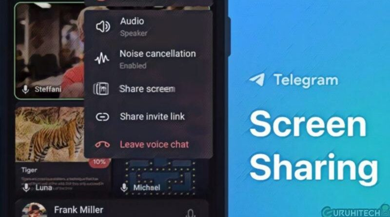 telegram-screen-sharing
