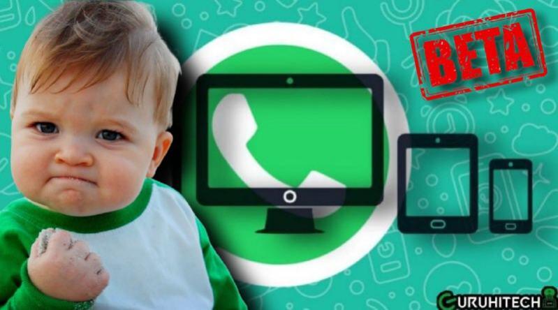 whatsapp-multi-dispositivo-beta