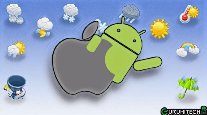 app-meteo-per-android-e-ios
