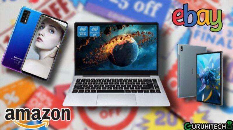 blackview-in-offerta-su-amazon-e-ebay