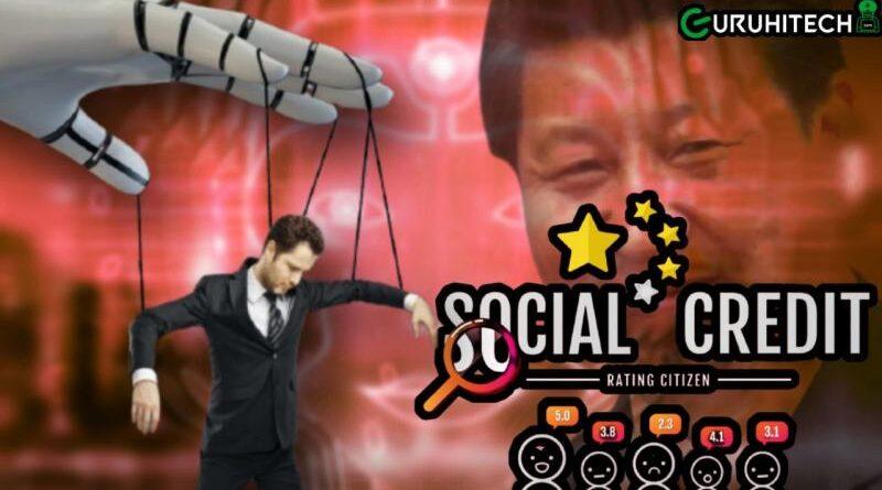 cina-social-credit-system