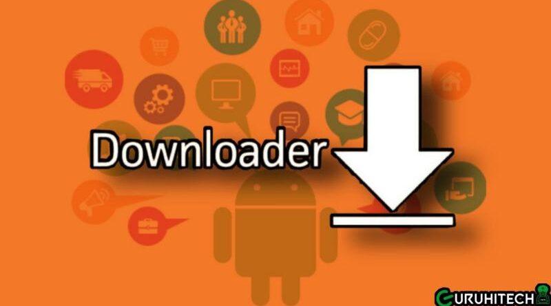 i migliori codici apk per downloader