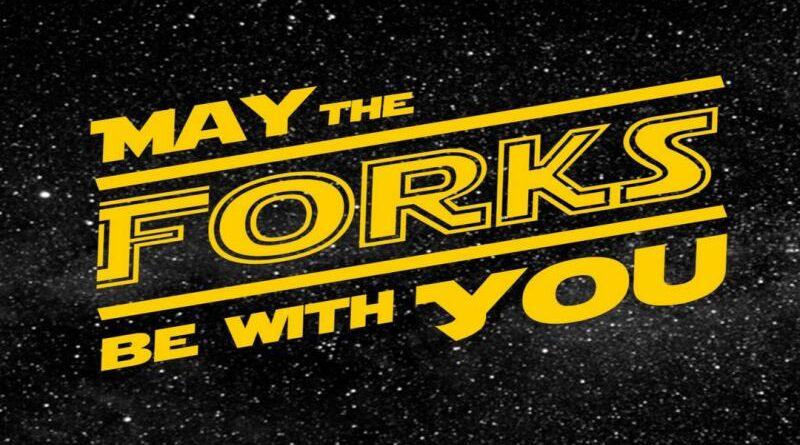 fork you fanart