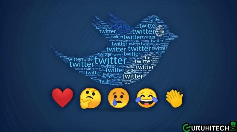 twitter-reazioni-emoji