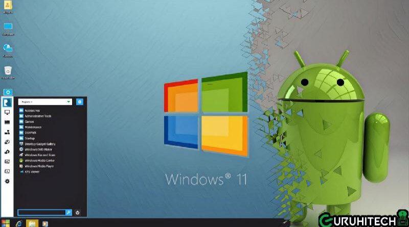 windows-11-nasconde-app-per-il-sottosistema-android
